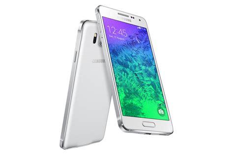 Samsung Galaxy by Samsung Galaxy Alpha Officially Announced Sammobile Sammobile