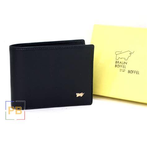 Tunik Lipat Branded dompet kulit asli pria import branded braunbuffel ntss