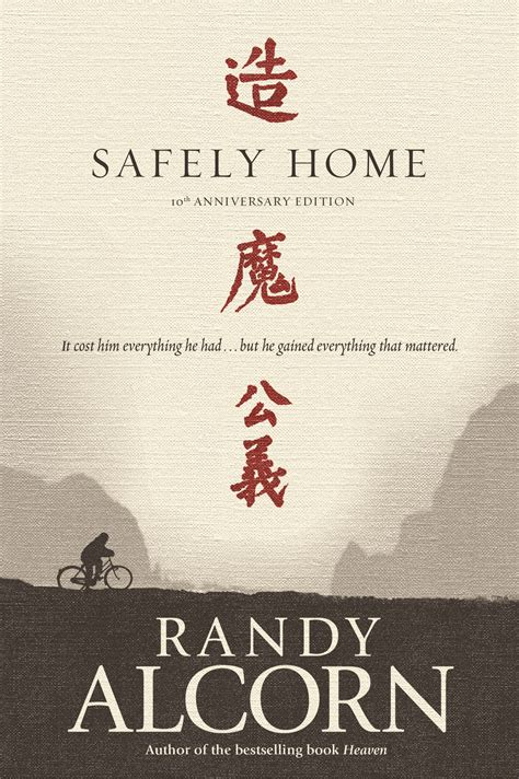 shining a light on persecution review of safely home by