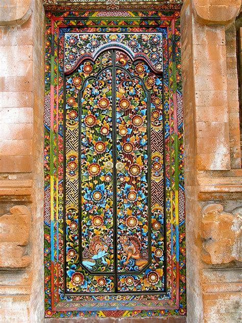 beautiful doors   world