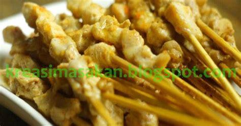 cara membuat donat asin resep sate taichan resep masakan kreatif
