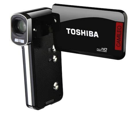 Toshiba Cameleo Comcoder toshib camileo hd camcorder1 jpg