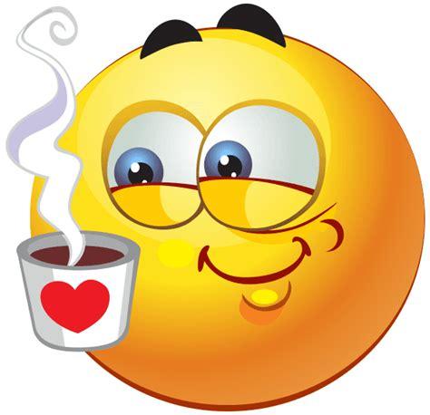 coffee love symbols emoticons