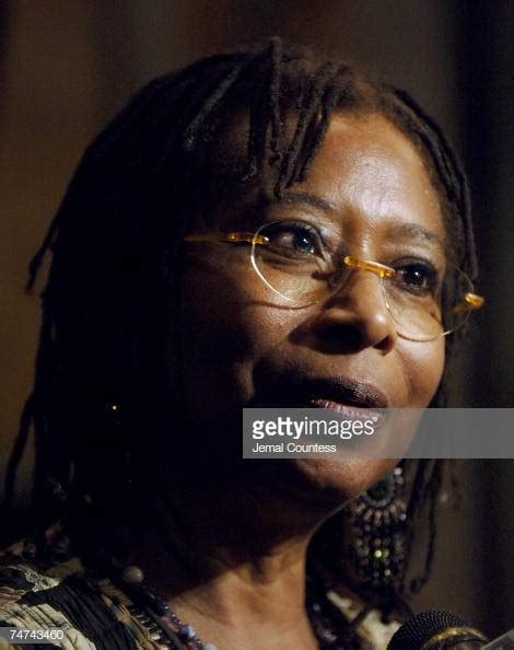 color purple author walker stock photos and pictures getty images