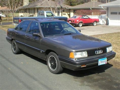 automobile air conditioning repair 1986 audi 5000cs quattro interior lighting service manual how to remove airbag 1984 audi 5000s 1984 audi 5000 turbo for an olympic 19 500