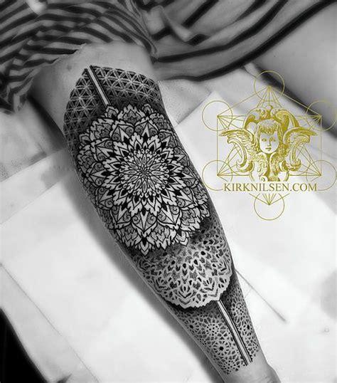 geometric tattoo philadelphia 1000 ideas about dot work tattoo on pinterest tattoos