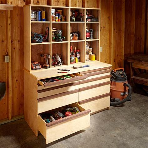 ultimate tool storage cabinets  family handyman