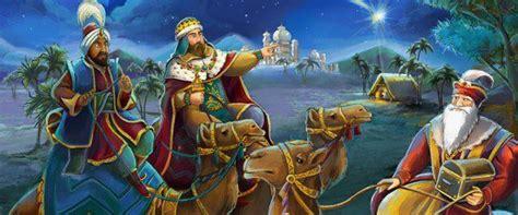 imagenes de los reyes magos en la vida real la historia de los reyes magos para ni 241 os bekia padres