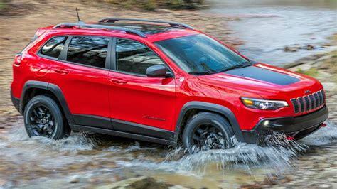 2019 Jeep Trailhawk by 2019 Jeep Trailhawk Unmatched Road