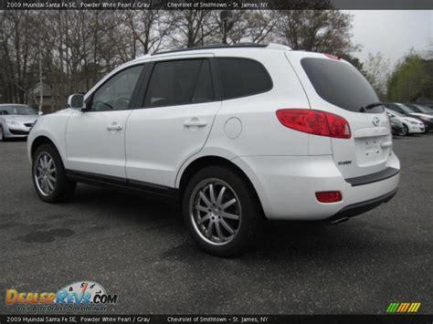 Hyundai Santa Fe Wheels by Custom Wheels Of 2009 Hyundai Santa Fe Se Photo 2
