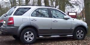Kia Information 2006 Kia Sorento Pictures Information And Specs Auto