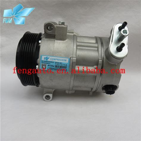 auto air conditioning ac compressor for buick avenue in a c compressor clutch from