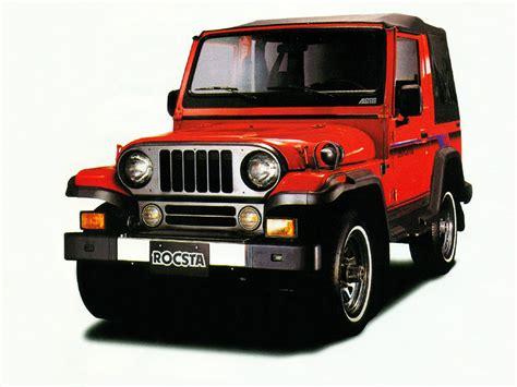 asia motors asia motors autos spezifikationen technische daten