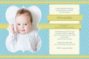 baptism card template free baptism invitation template free christening