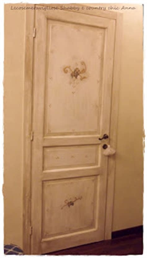 porte country chic lecosemeravigliose shabby e country chic passions shabby