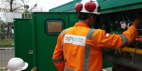 Oven Gas Di Bekasi pgn perluas pasokan gas bumi di bekasi dan subang