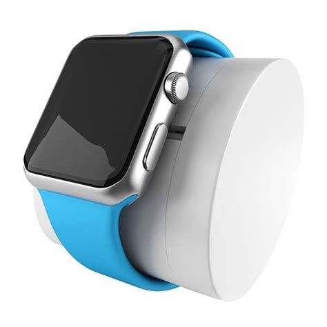 Apple Watch Wall Charger is a Simple and Neat Way to Charge Your Smartwatch   Gadgetsin