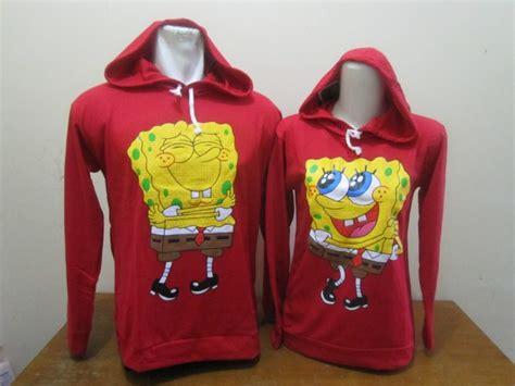 Hoodie Avaangelsairwavessmlxl Merah hoodie spongebob merah baju aiyushop