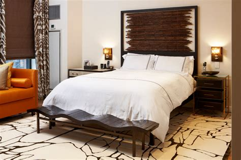 tied to headboard bed with hand tied bamboo headboard asian beds new
