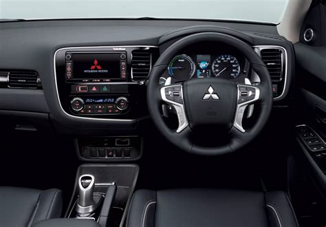 interior outlander 2016 mitsubishi outlander phev review photos caradvice