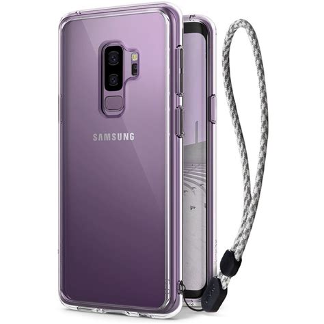 Ringke Fusion Casing For Samsung Galaxy S9 Clear maska ringke quot fusion quot za samsung galaxy s9 plus clear gizzmo hr