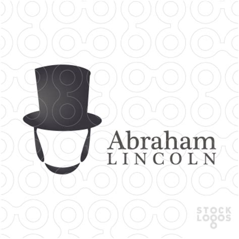 exclusive customizable logo for sale abraham lincoln