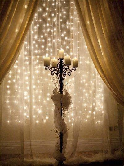Best Bedroom String Lights 25 Best Ideas About Curtain Lights On College