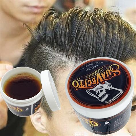 hair wax for women hairstyle strong styling suavecito pomade restoring hair wax