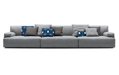 poliform couch sofas poliform soho