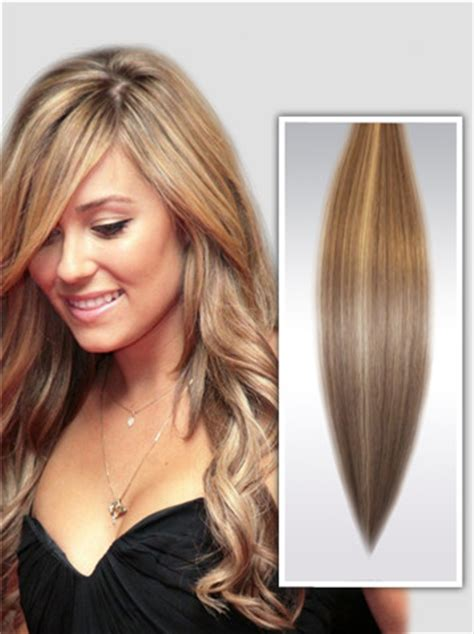 what color is sable hair color highlights remy haar extensions clip in gwm320 gwm320