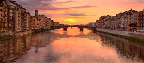 italy architecture photograph by bob coates sunset reflections in florence italy photograph by bob coates