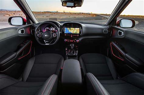 Kia Forte Gt 2020 Price by Drive 2020 Kia Soul Thedetroitbureau