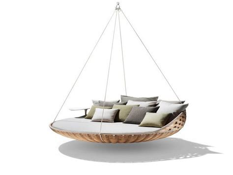 hanging swing from ceiling decoration hanging chair for terrace or veranda cool