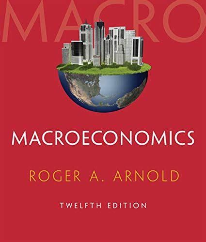Principles Of Macroeconomics Textbooks Slugbooks