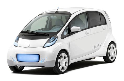 mitsubishi electric and more mitsubishi electric cars to follow imiev carsguide