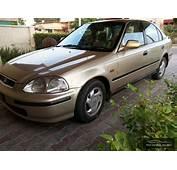 Used Honda Civic VTi 16 1998 Car For Sale In Lahore