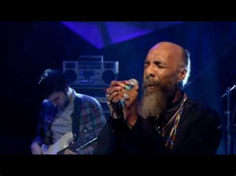 groove armada richie havens groove armada feat richie havens of time live