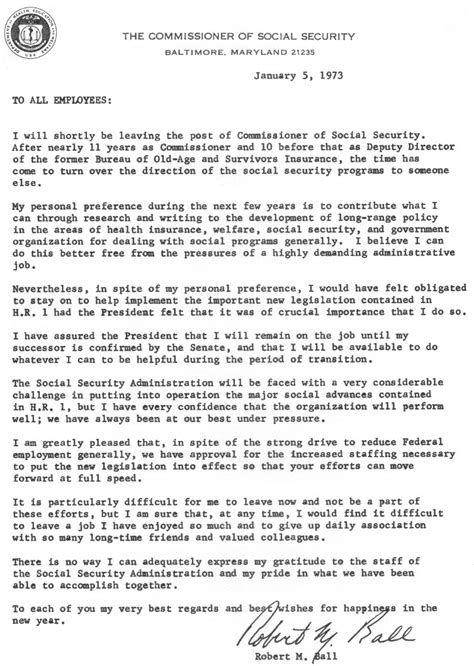 Edd Award Letter Before Social Security History