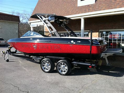 malibu boat rides 2012 malibu ride wakesetter 21 6 for sale in