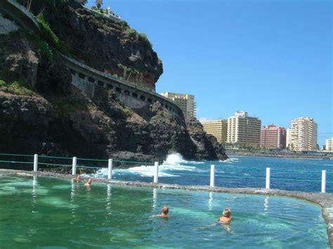 best hotels semiramis quot meerpool quot hotel best semiramis puerto de la cruz