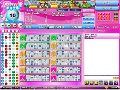 Play Bingo Online For Free And Win Real Money - bingo games play free online bingo win real cash prizes