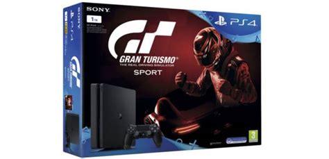 Sony Ps4 Slim 1tb Playstation 4 Gran Turismo Sport Limited Edition sony ps4 playstation 4 slim 1tb gran turismo sport konsole kaufen preisvergleich