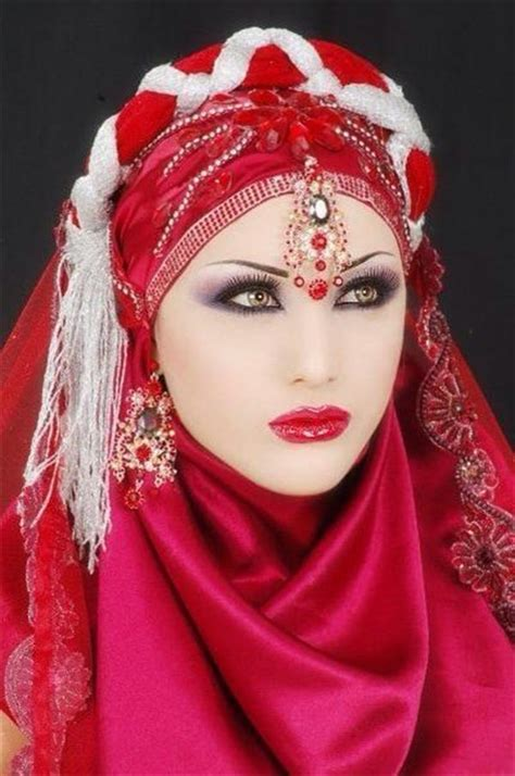 Hijaber Style how to wear an arabic style