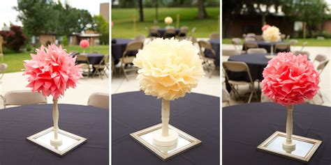 Wedding Table Decorations Ideas Cheap   Brokeasshome.com
