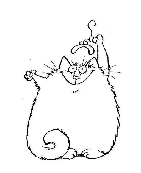 coloring pages of fat cats 297 best christmas digi s images on pinterest digi