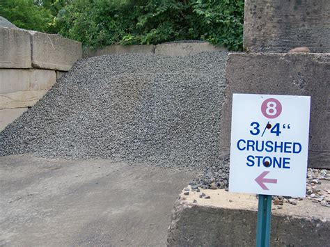 gravel delivery services free cost estimates find your