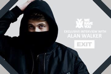 alan walker official website arman info