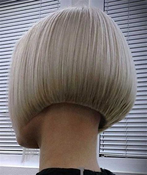 using a fork to cut bob shaved napes styles newhairstylesformen2014 com