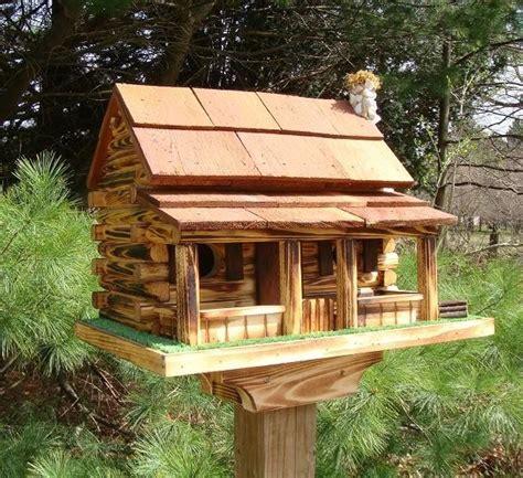 amish home floor plans home design log cabin birdhouse elegant amish crafted log cabin bird