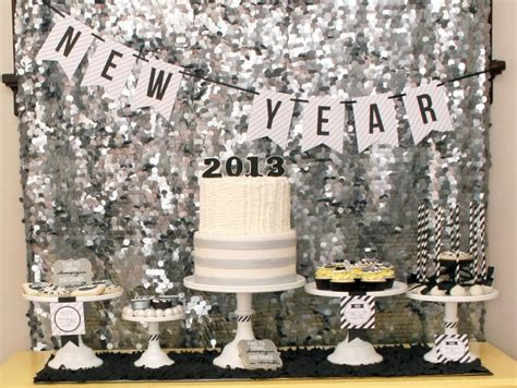 top marks new year decorations top 10 glittering diy new year s decorations